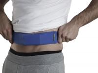 Чехол для крепления инсулиновой помпы на талии ACC-501 (лайкра)
